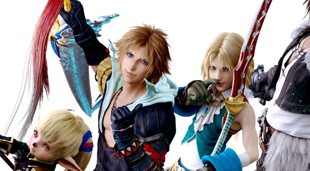 The best Final Fantasy games – as chosen by the franchise's creators