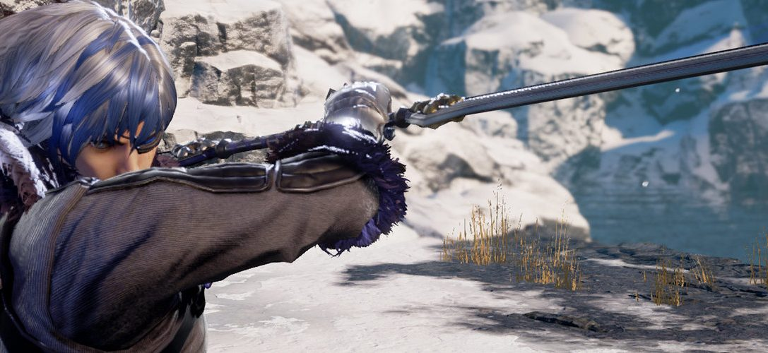 Newly announced Soul Calibur VI fighters detailed in action-packed trailer, character profiles