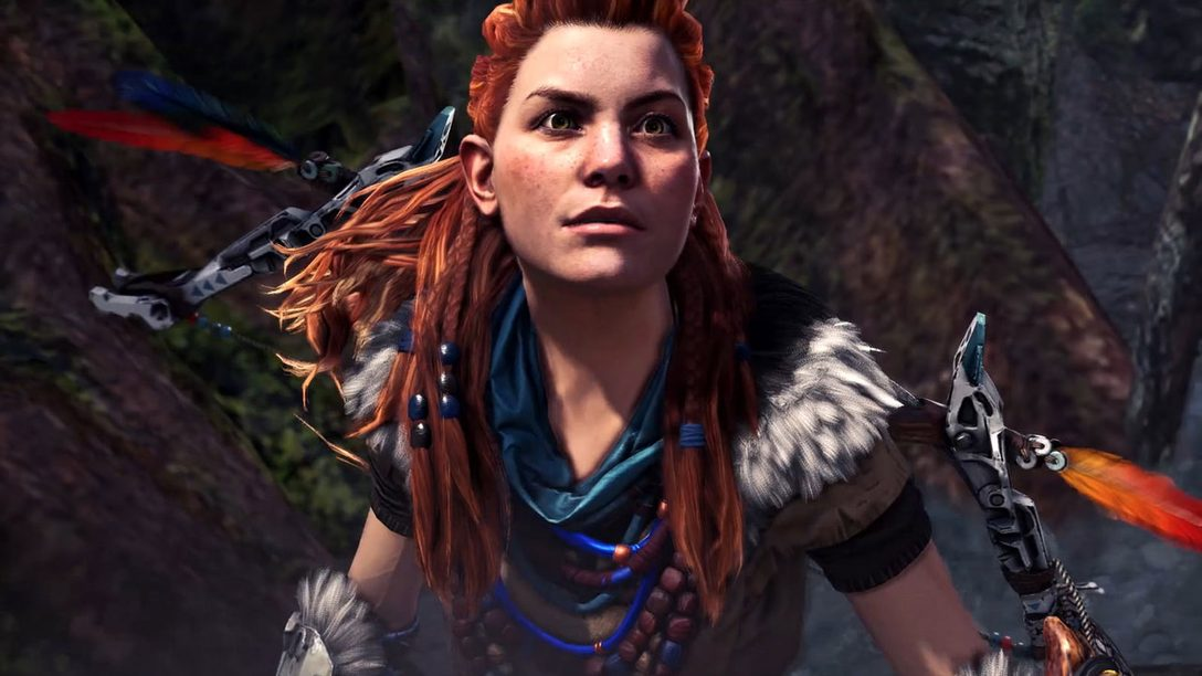 Monster Hunter: World Meets Horizon Zero Dawn: How to Unlock Aloy's Armor and Bow