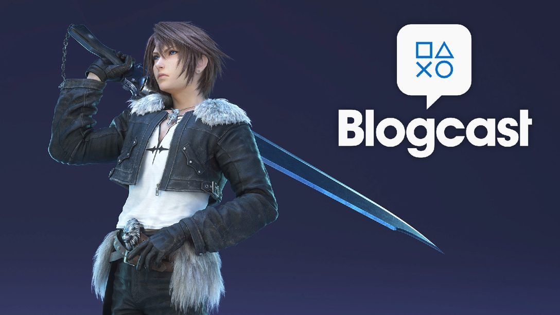 PlayStation Blogcast 279: But What Does the NT Stand For?