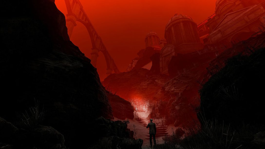 Here They Lie Updated with PS4 and PS4 Pro Support on February 21