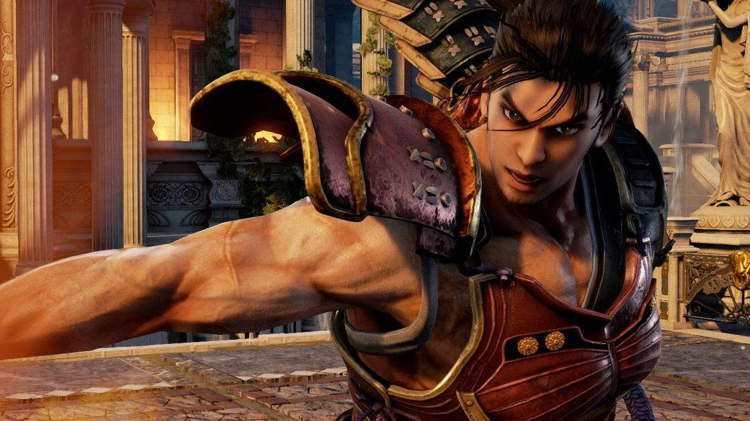 Armor Breaks, One Liners and Facial Fuzz: 12 Reasons Why We Already Love SoulCalibur VI