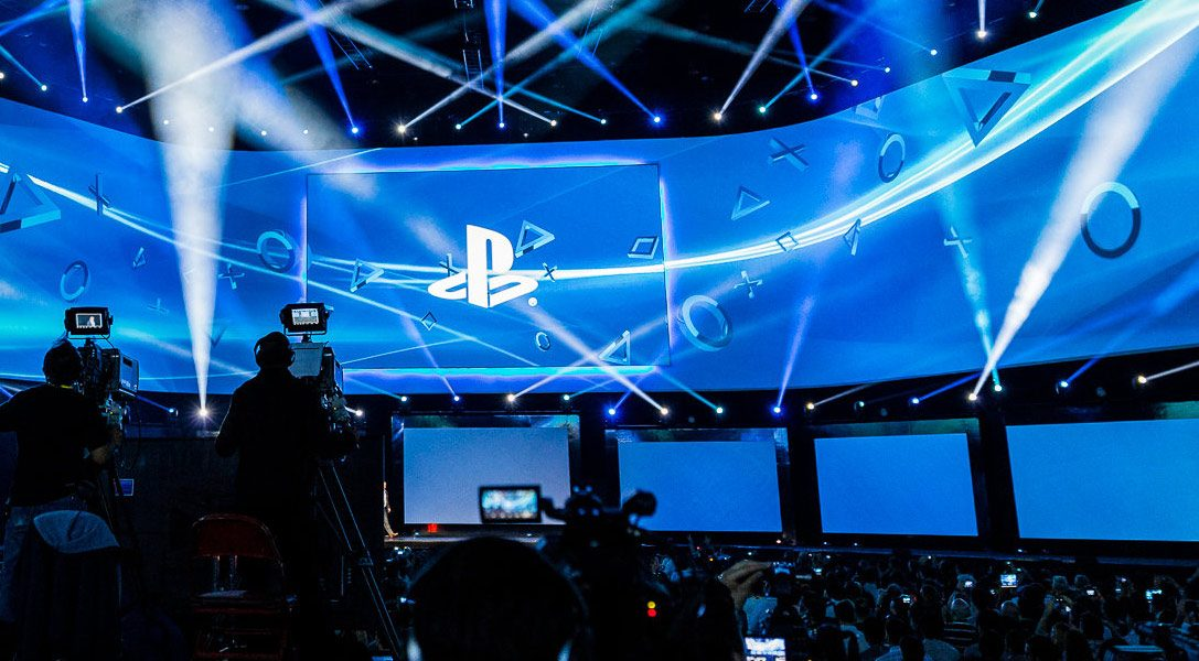 PlayStation 4's reveal, as remembered by Sucker Punch, Capcom, Square Enix and more