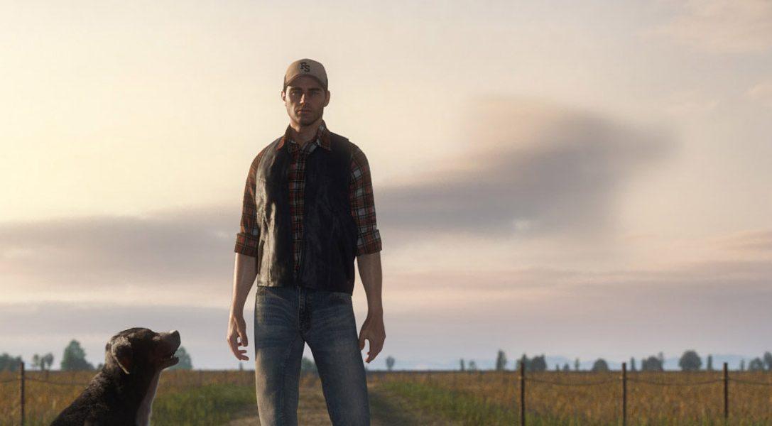 Farming Simulator 19 announced for PS4, promises huge overhaul to sim series