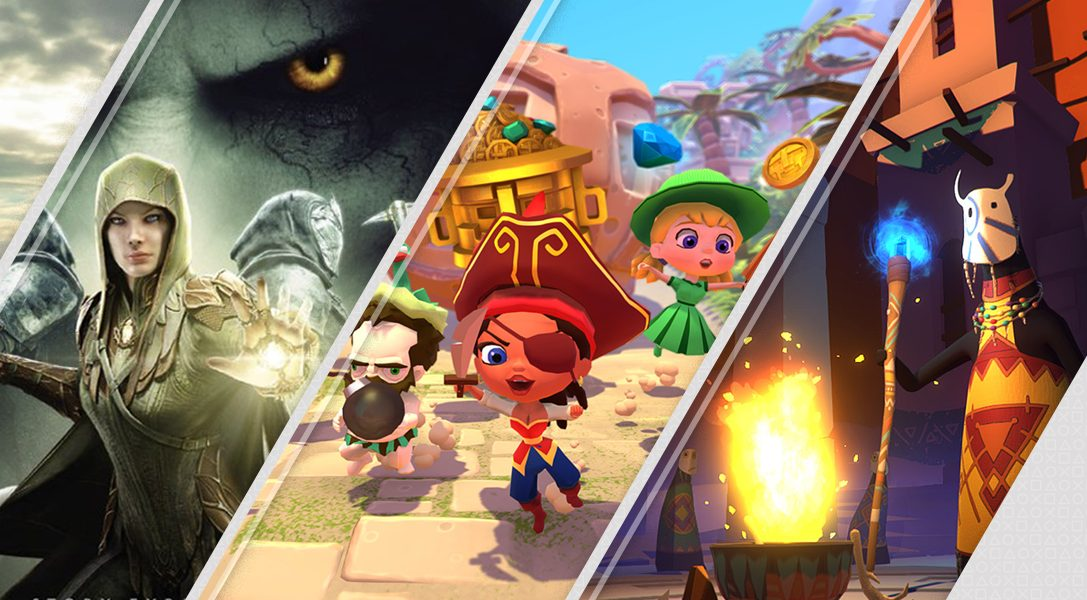 5 new PlayStation Store releases you need to check out this week