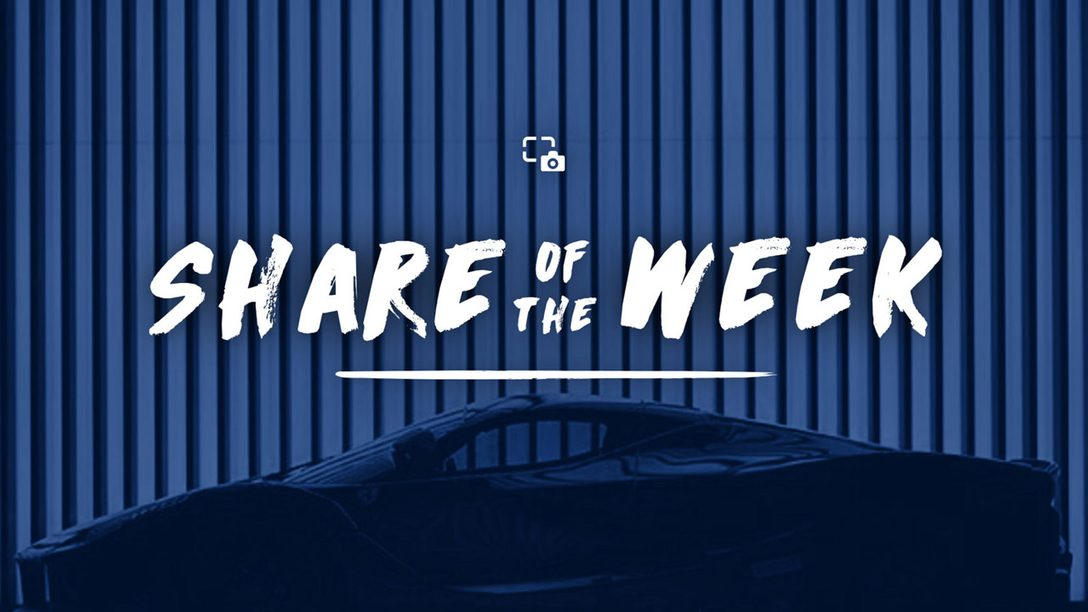 Share of the Week: Gran Turismo Sport