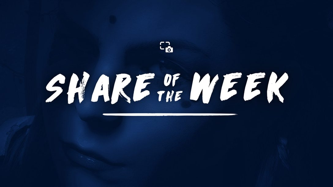 Share of the Week: Portraits