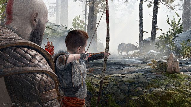 PlayStation Blogcast 285: Like Father, Like Son