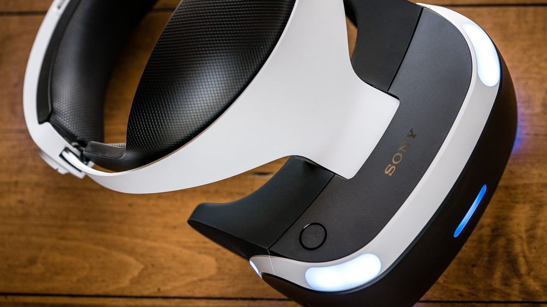 PlayStation VR Now Available at a Great Value, Starting at $299.99 USD