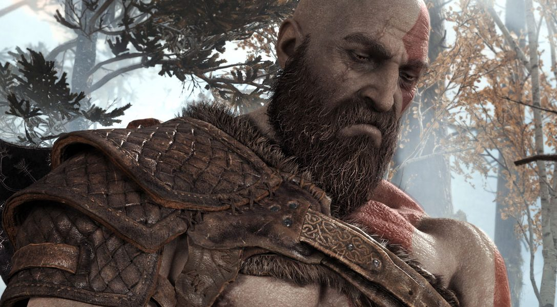 Why God of War's ferocious but strategic combat is one of the upcoming PS4 epic's core strengths