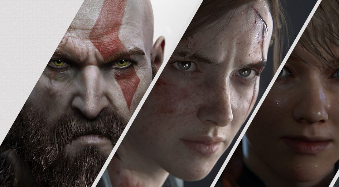 14 massive upcoming PS4 exclusive games worth clearing your diary for