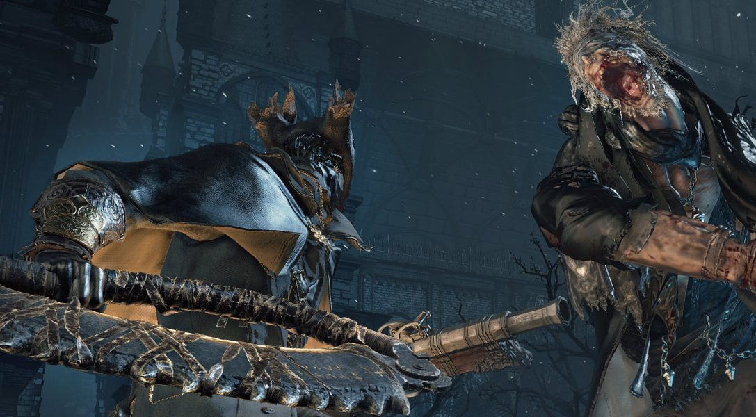 How to summon help in Bloodborne – and how to offer it