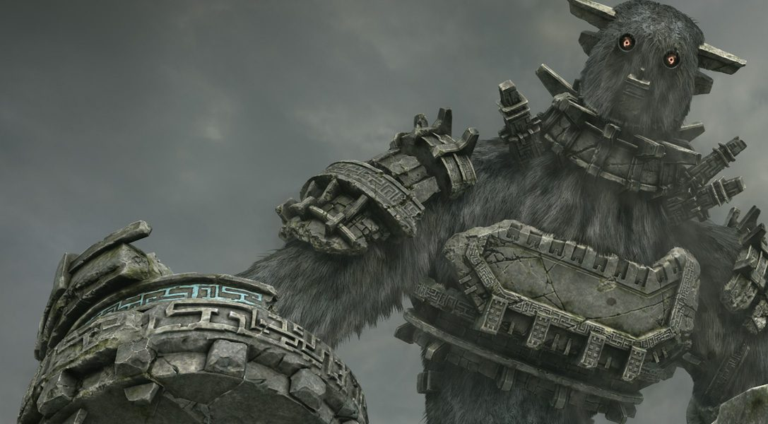 Find out where Shadow Of The Colossus and Moss debuted in February's PS Store charts