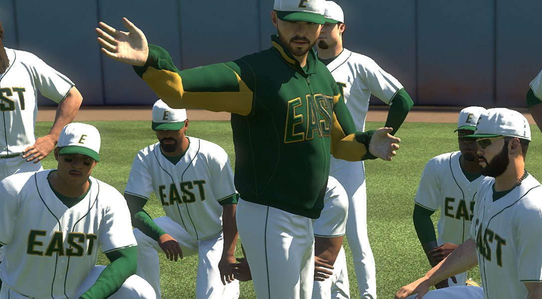 MLB The Show 18: Road to The Show improvements revealed