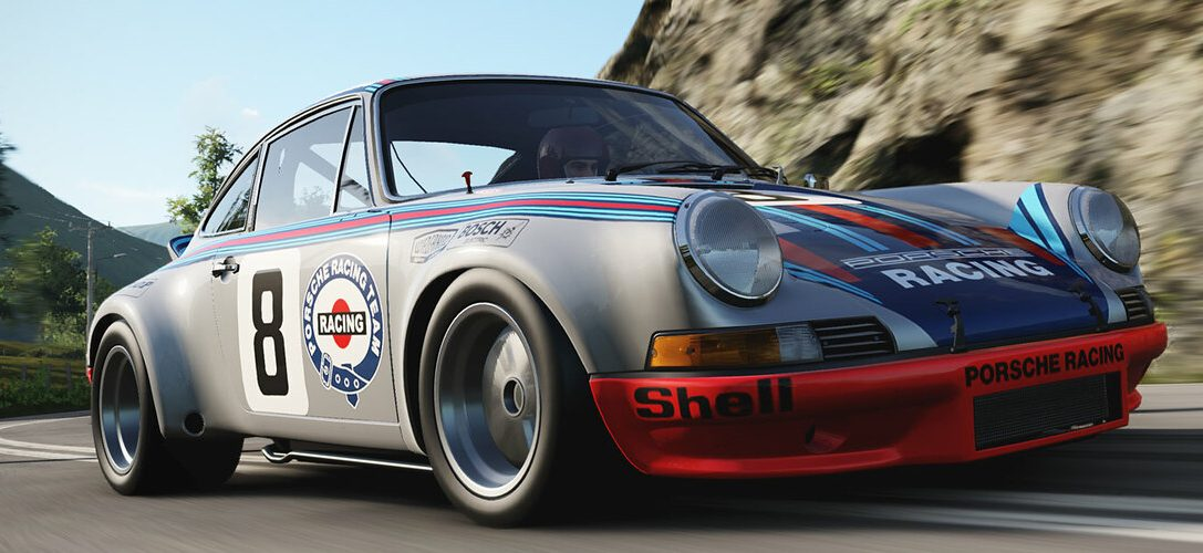 Project Cars 2 gets nine legendary cars and one iconic race track next week to celebrate Porsche's 70th anniversary