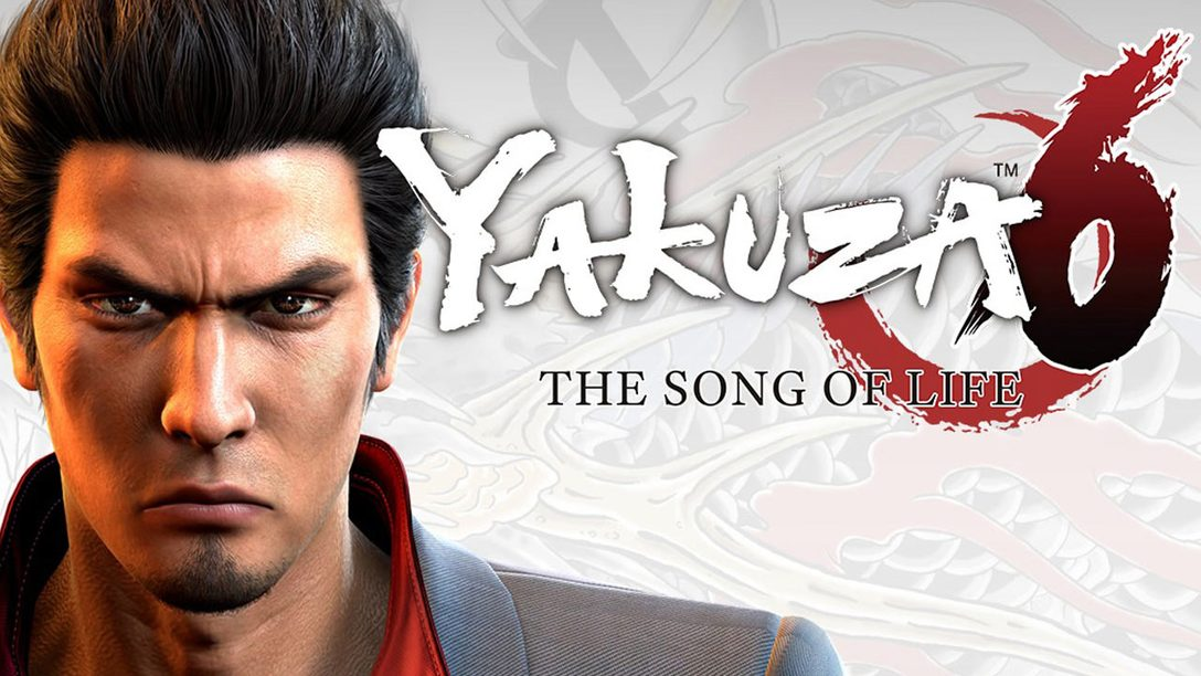 Yakuza 6: The Song of Life Demo is Back at PlayStation Store