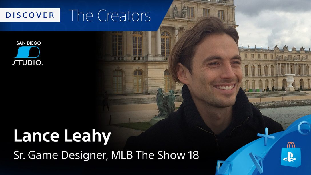 Discover the Creators: Lance Leahy's Favorite PlayStation Games