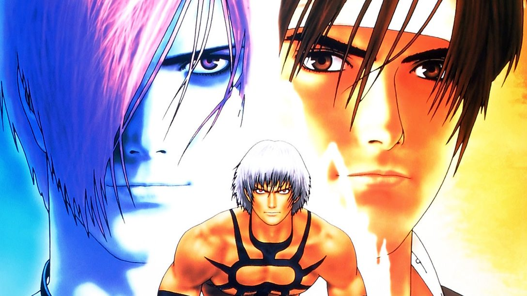The King of Fighters '97 Global Match Out Tomorrow on PS4, PS Vita