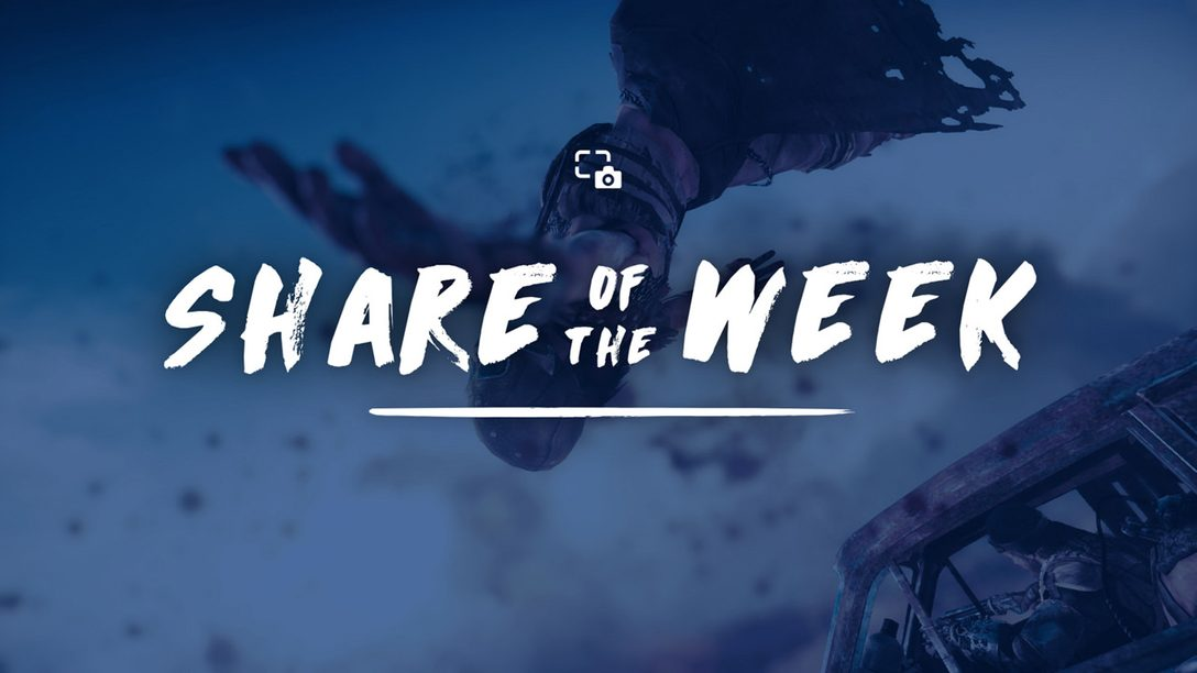 Share of the Week: Mad Max