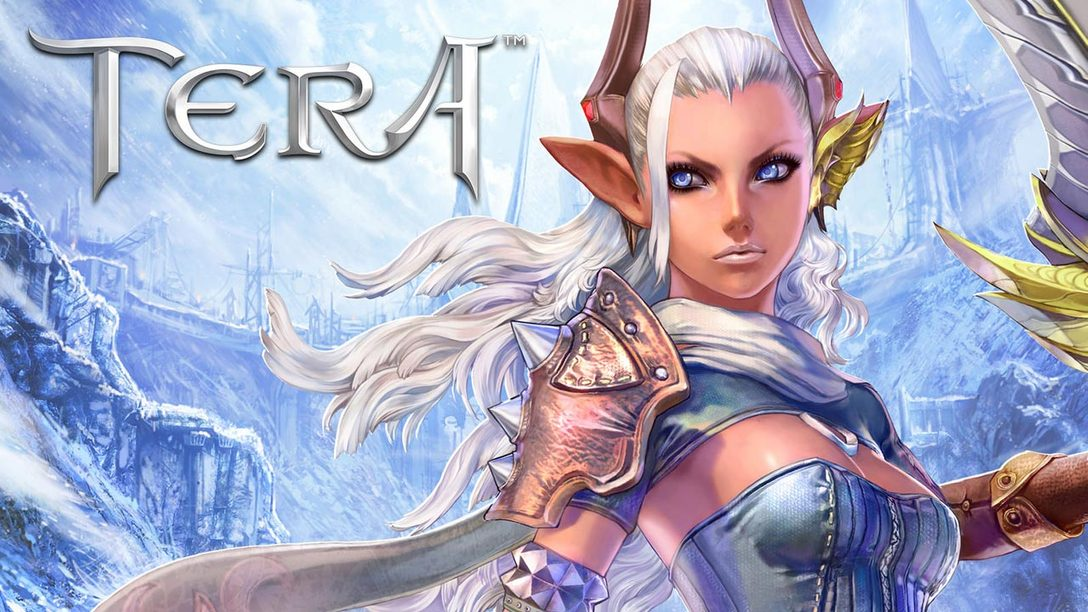Free-to Play MMO Tera Launches Today on PS4