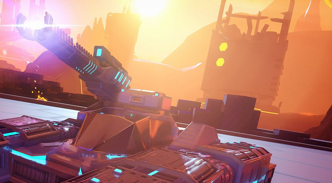 Battlezone will be playable without PS VR from 1st May – here's how Rebellion did it