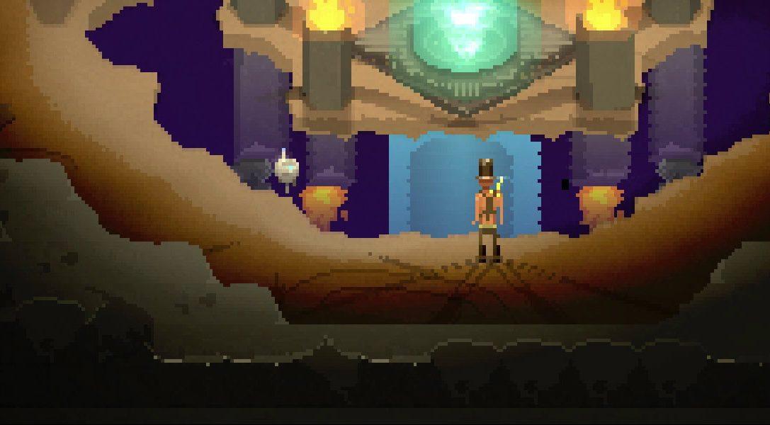 Sci-fi action RPG Songbringer gets free story DLC, massive update next week