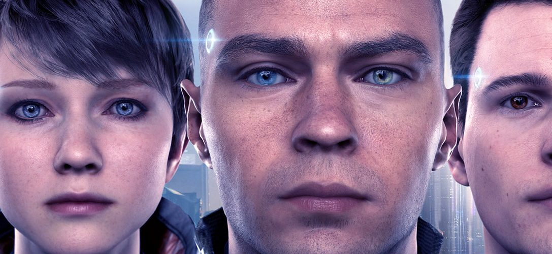 How Detroit: Become Human's trio of composers help shape the PS4 sci-fi thriller's identity