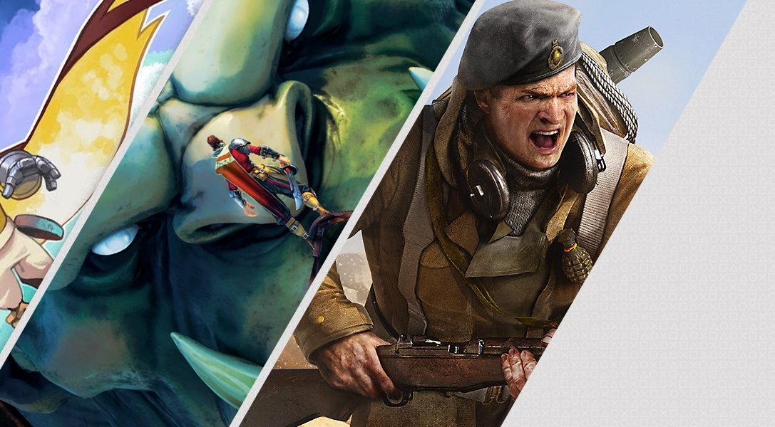 5 big new PlayStation Store releases you need to check out this week