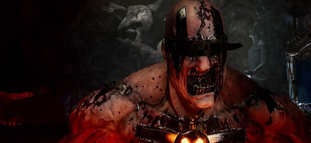 Sci-fi horror shooter Killing Floor: Incursion gets a PS VR release date