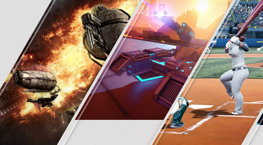 4 big PlayStation releases you should look out for this week