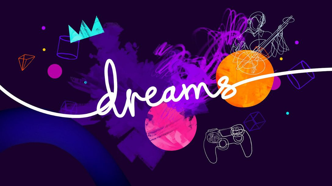 Anybody Can Make a Game in Dreams… No, Really