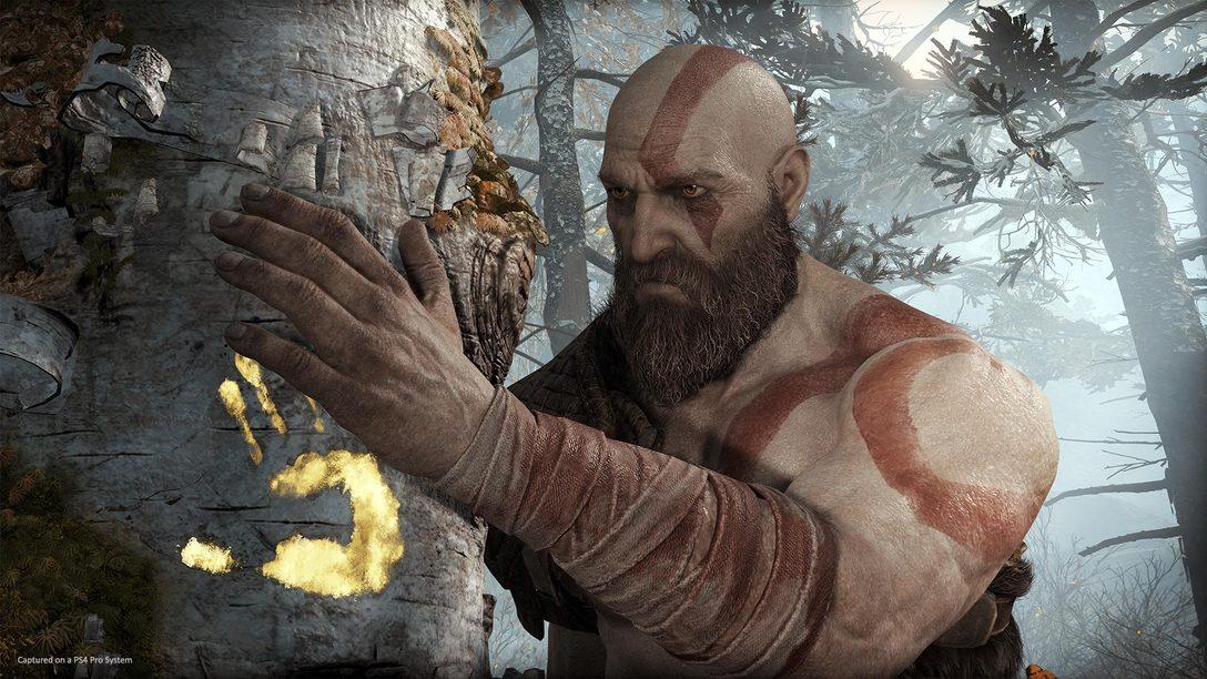 PlayStation Blogcast 291: God of War Spoilercast