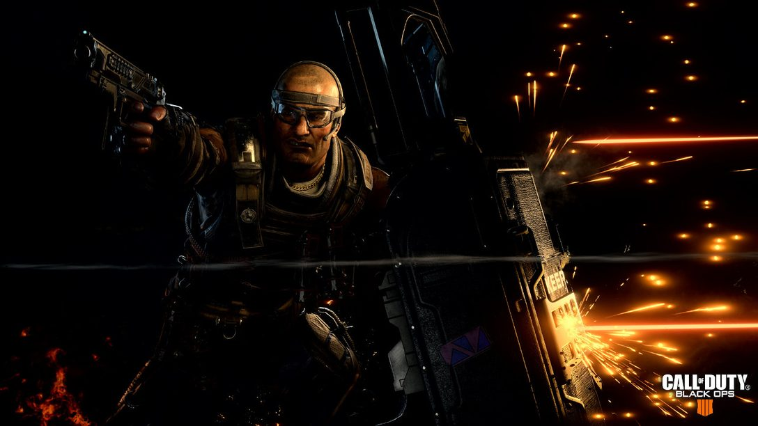 First Impressions: Call of Duty Black Ops 4 Multiplayer