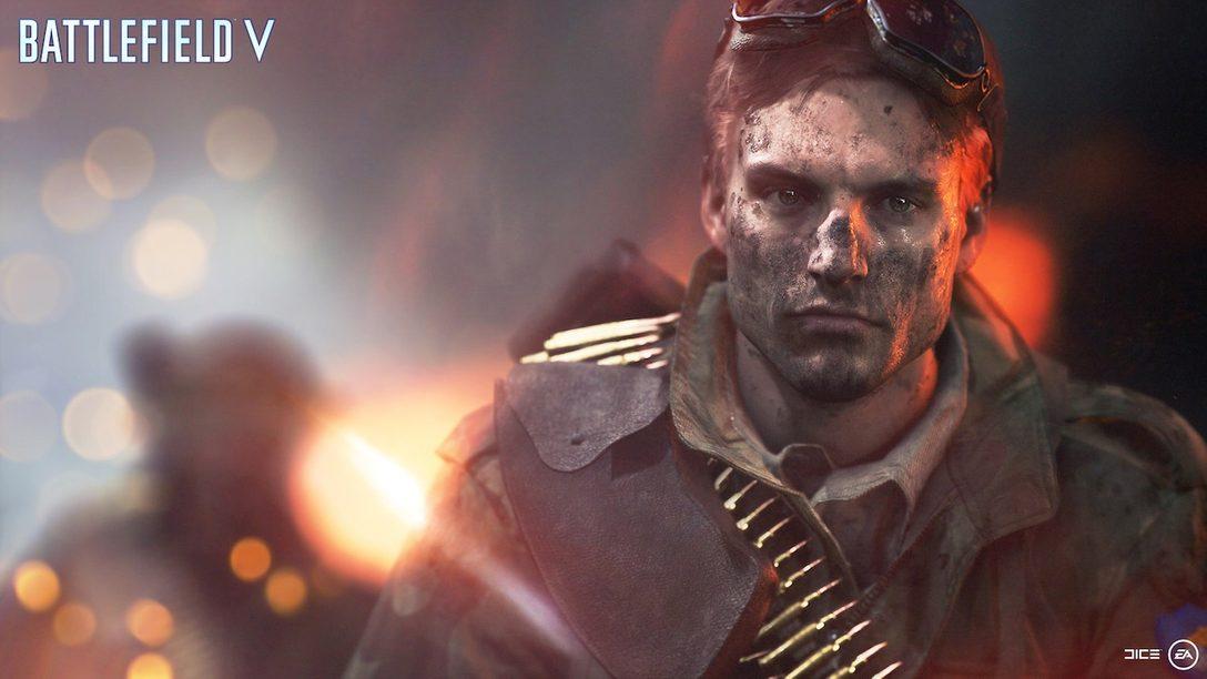 Battlefield V: A Never-Before-Seen Portrayal of World War 2