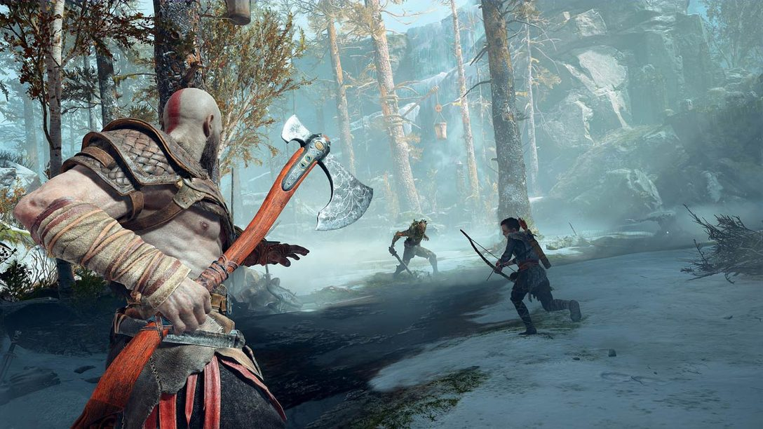 """16 Tips to Conquer the """"Give Me God of War"""" Difficulty Mode"""