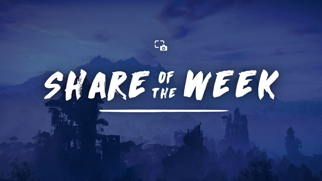 Share of the Week: God of War – Photo Mode Edition