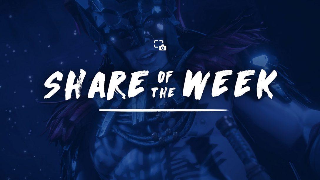 Share of the Week: Villains