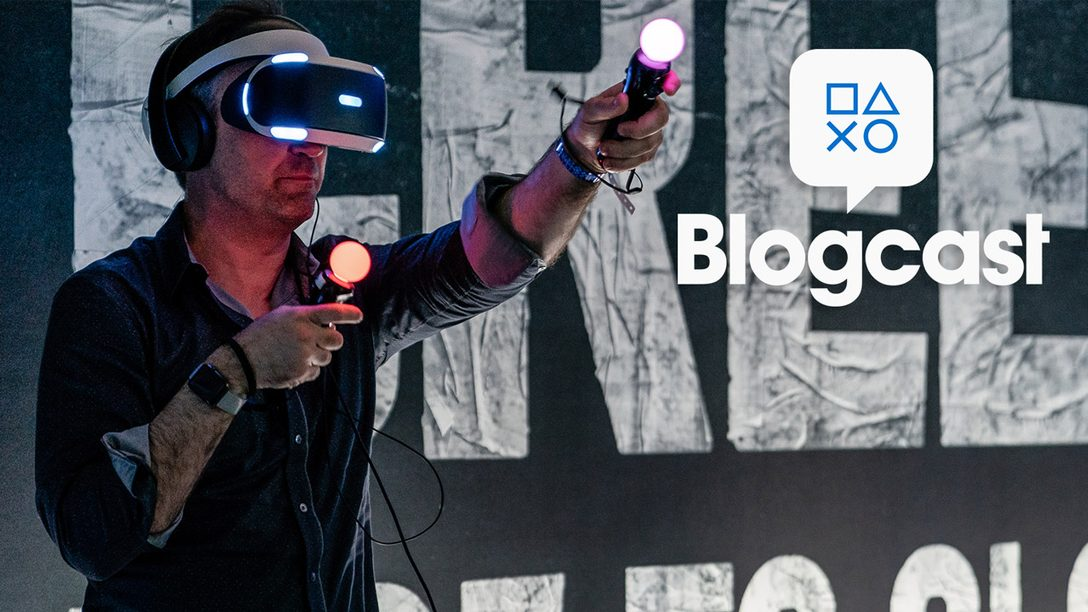 PlayStation Blogcast 294: Road to E3 2018