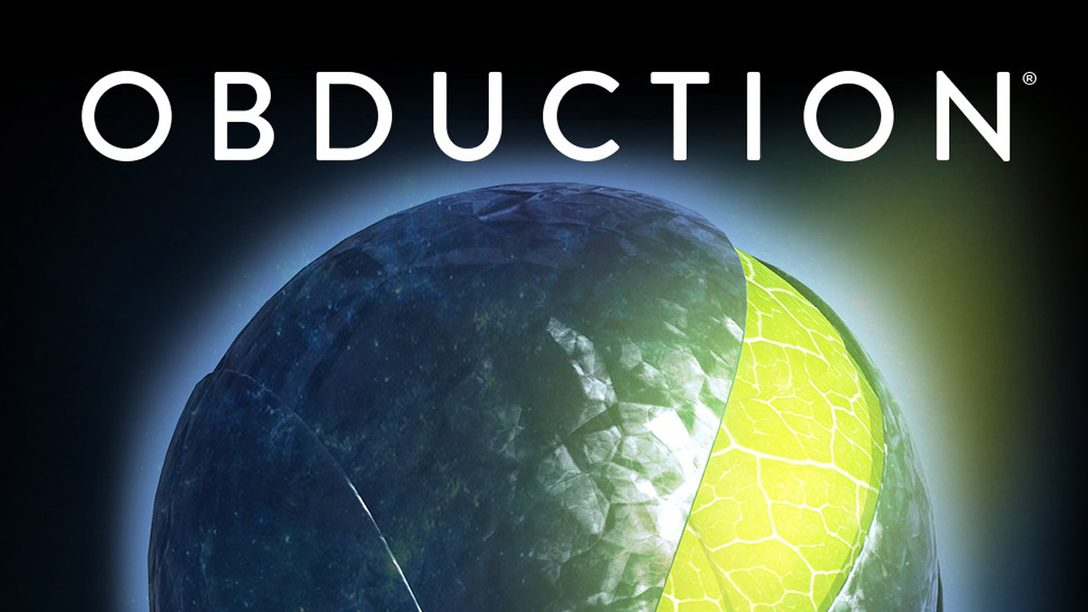 Obduction, From the Creators of Myst, Comes to PS VR May 8