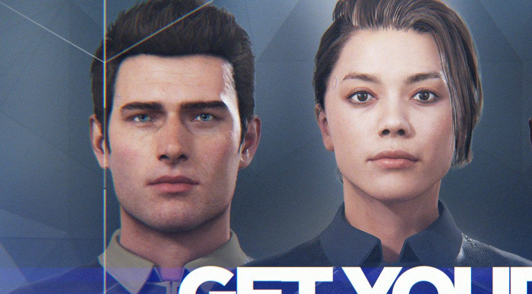 Watch 3 new short films that set the scene for PS4 exclusive Detroit: Become Human