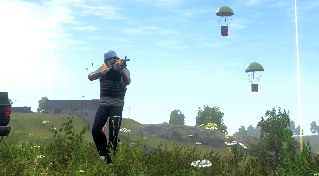 11 tips for dominating the H1Z1: Battle Royale beta, live on PS4 tomorrow