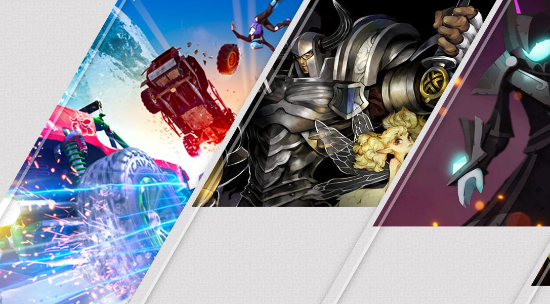 4 big new releases to look out for on PlayStation Store this week