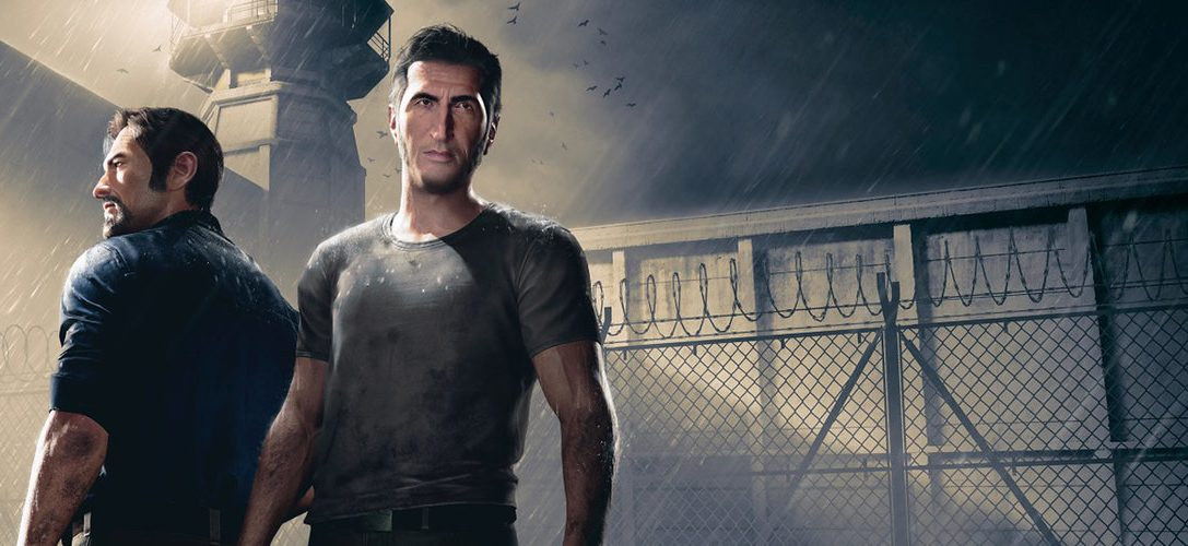 PlayStation Store weekend discounts are now live: A Way Out, Burnout Paradise Remastered, more
