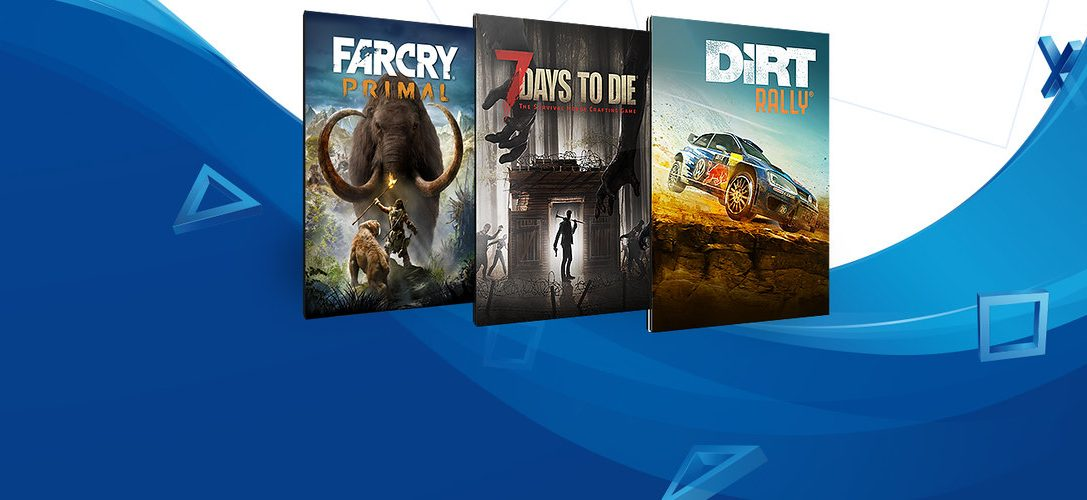 """New """"Games under €20"""" promotion kicks off on PlayStation Store today"""
