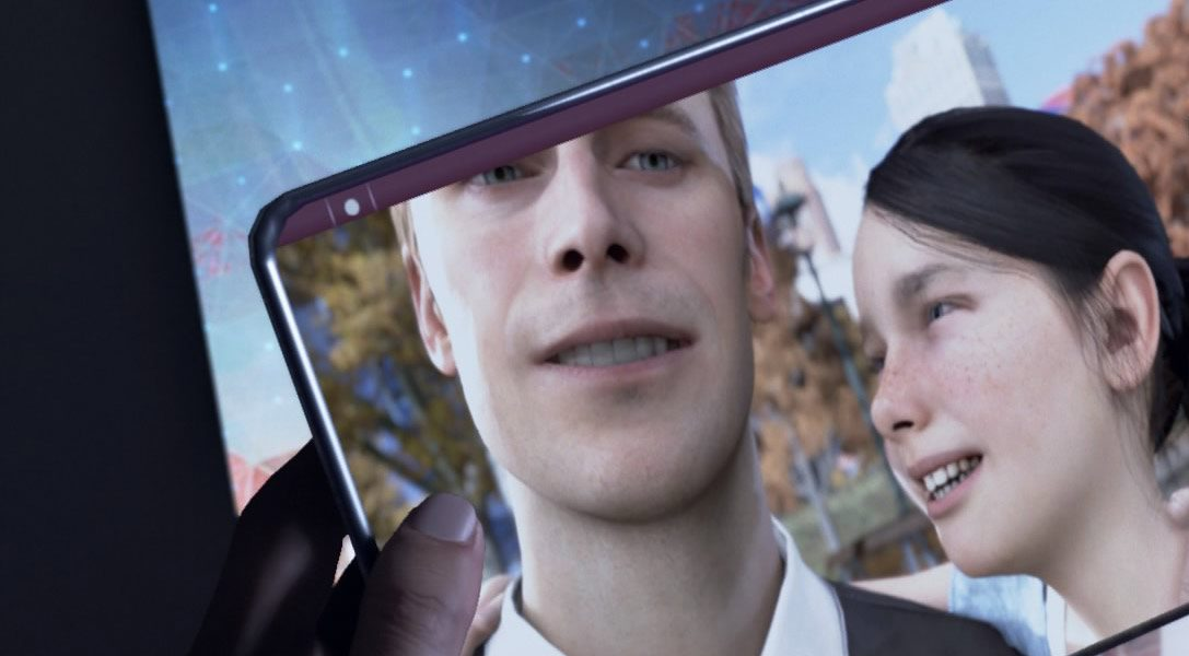 8 things you might have missed in the Detroit: Become Human demo