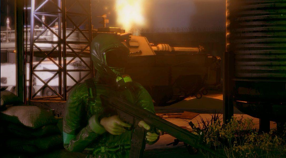 PS VR shooter Arizona Sunshine's Dead Man prequel DLC launches in June