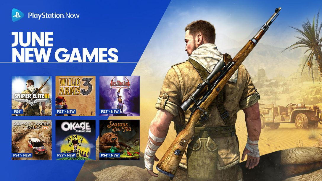 PlayStation Now Streaming Library Hits 650 Games, Summer Deals Revealed