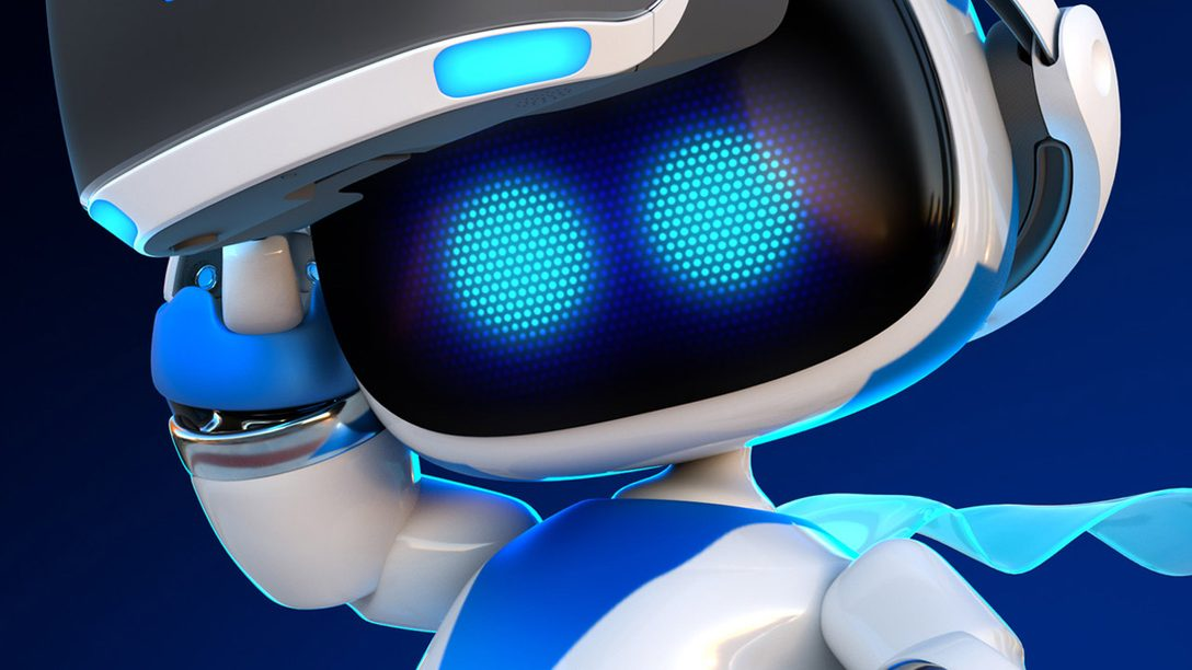 Astro Bot Rescue Mission: The Dos and Don'ts of Building a Platformer in PS VR