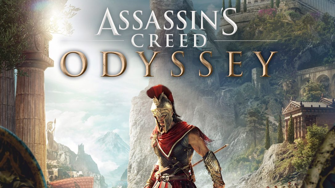 Assassin's Creed Odyssey: Forge Your Own Path
