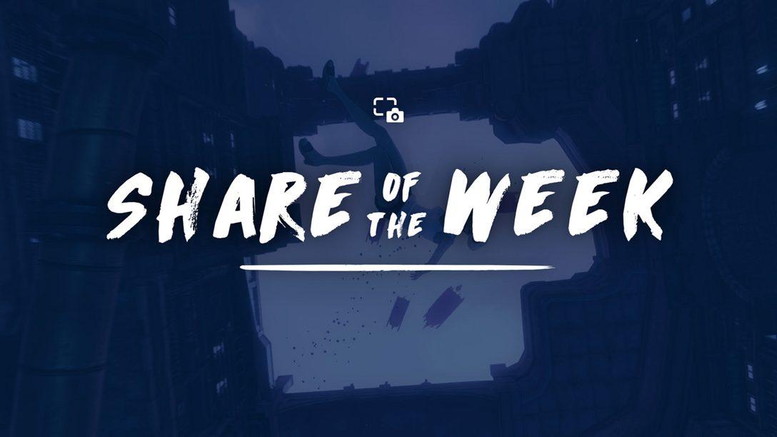 Share of the Week: Gravity Rush 2